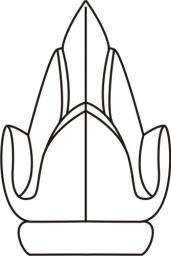 bhg-01-100h90h90mm