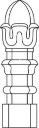 bhg-07-165h50h50mm