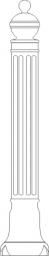 stog-01-1470h280h280mm