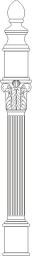 stog-05-1245h160h160mm